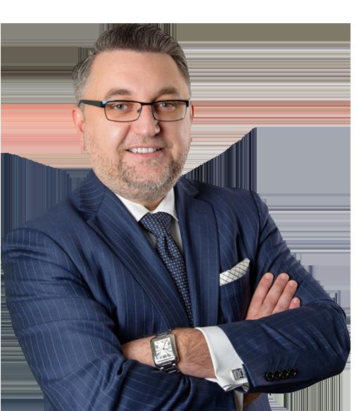 Attorney Fedor Kozlow