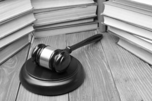 Equity Division Attorney