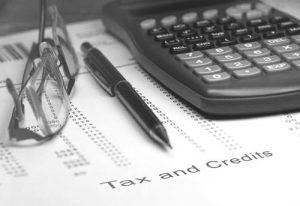 Tax Implications Attorney