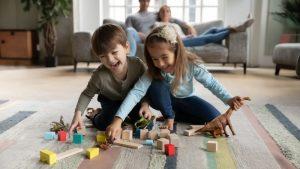 divorce better for children child custody lawyer