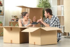 Equitable Distribution In Divorce